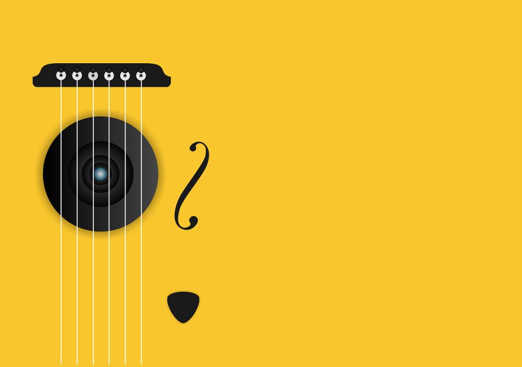 music, guitar, instrument